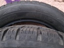 - Michelin - 2 buc, alpin, dimensiuni 205 55 16, 91T M+S made in anglia, dot 3309 - 300 RON 2 buc
