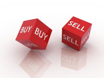Buy Sell Trade -